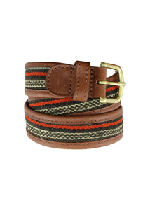 Archived Acc - Kilim Belt - Size 36