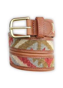 Archived Acc - Kilim Belt - Size 40