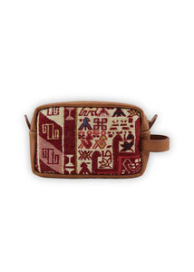 Archived Acc - Kilim Dopp Kit