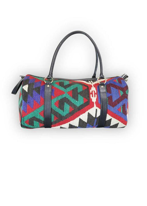 Archived Acc - Kilim Travel Duffle