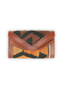 Archived Acc - Kilim Wallet & Crossbody