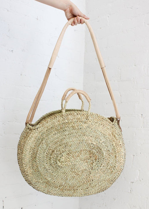 Archived Acc - Marché Bag