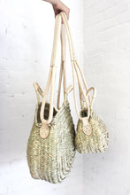 Load image into Gallery viewer, Archived Acc - Nantucket Marché Bag