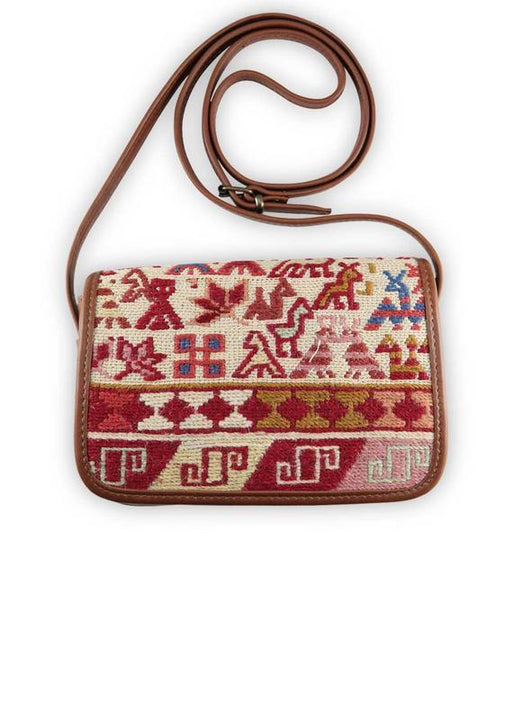 Archived Acc - Sumak Kilim Pocketbook