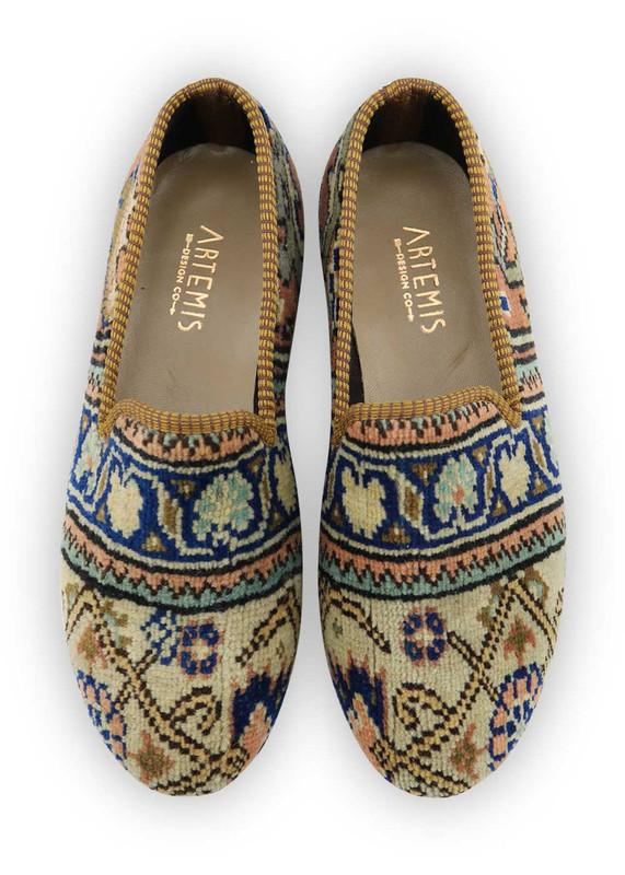 Archived Men's - Men's Carpet Loafers - Size 43