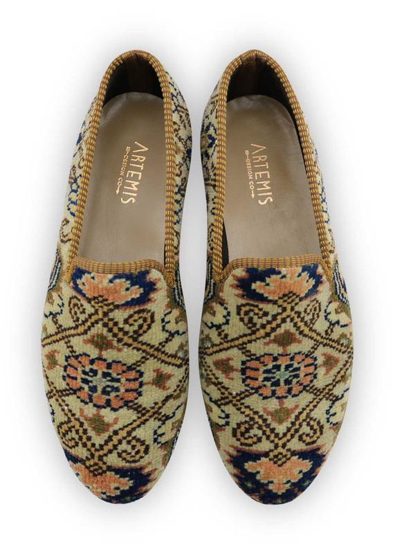 Archived Men's - Men's Carpet Loafers - Size 46