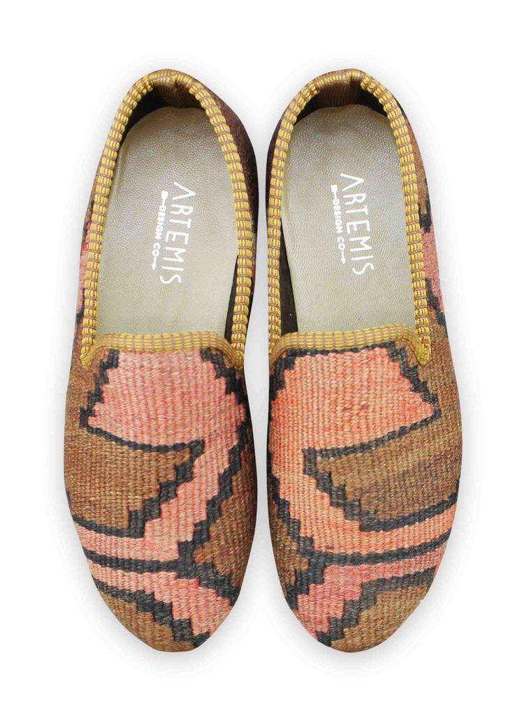 Archived Men's - Men's Kilim Loafers - Size 39