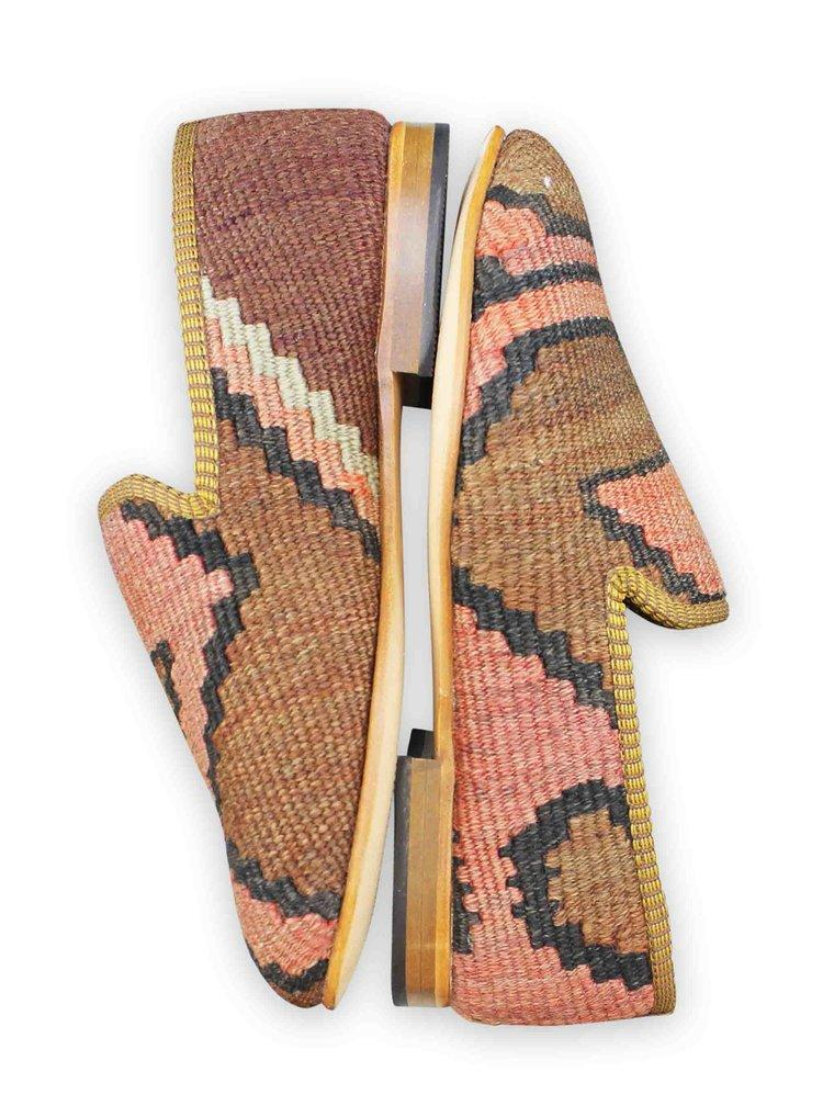 Load image into Gallery viewer, Archived Men's - Men's Kilim Loafers - Size 39