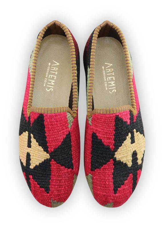 Archived Men's - Men's Kilim Loafers - Size 40