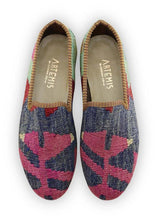 Load image into Gallery viewer, Archived Men's - Men's Kilim Loafers - Size 41