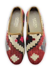 Archived Men's - Men's Kilim Loafers - Size 41