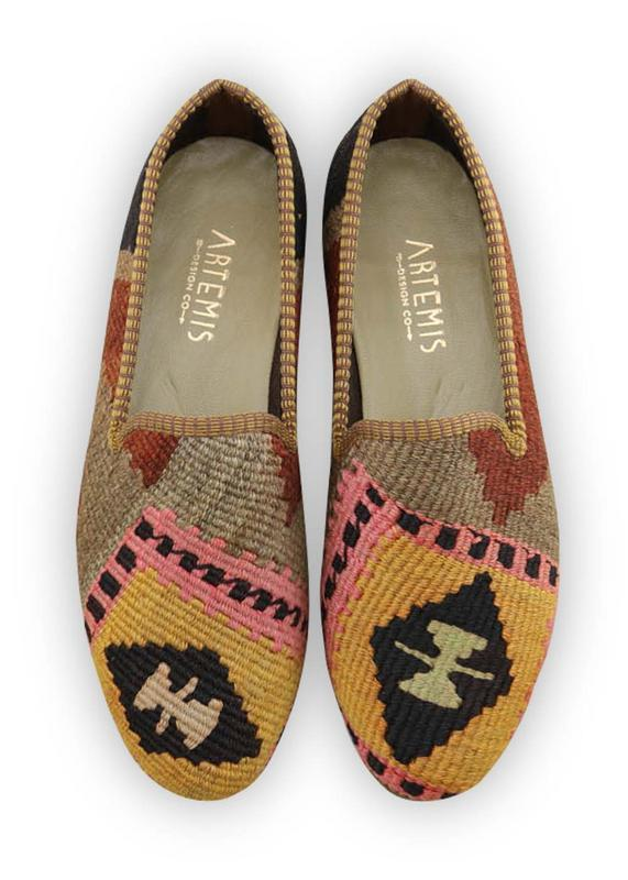 Archived Men's - Men's Kilim Loafers - Size 42