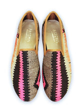 Load image into Gallery viewer, Archived Men's - Men's Kilim Loafers - Size 42