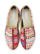 Load image into Gallery viewer, Archived Men's - Men's Kilim Loafers - Size 43