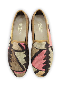 Archived Men's - Men's Kilim Loafers - Size 43