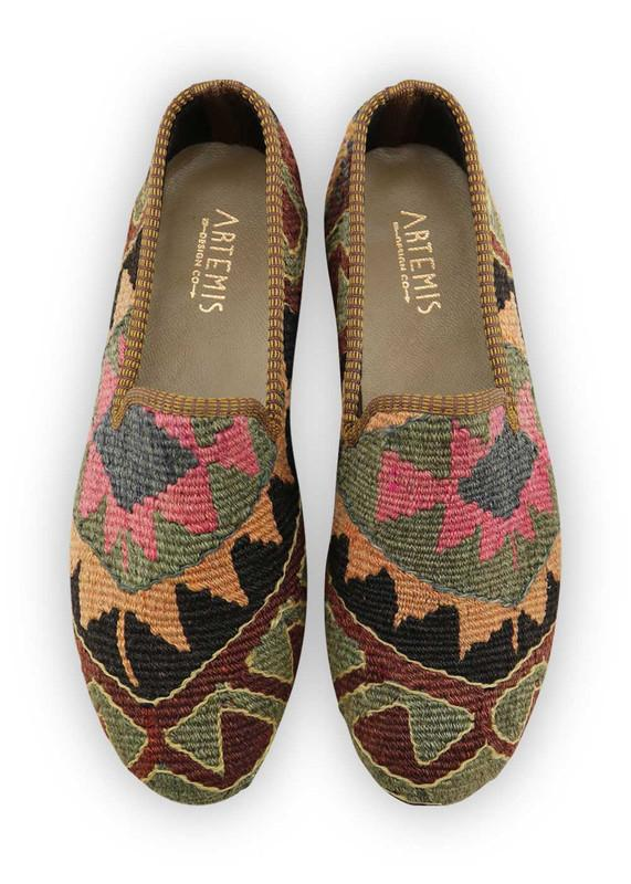 Archived Men's - Men's Kilim Loafers - Size 44