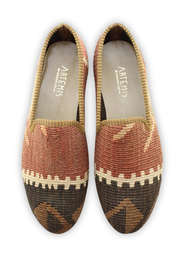 Load image into Gallery viewer, Archived Men's - Men's Kilim Loafers - Size 45