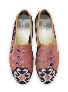 Archived Men's - Men's Kilim Loafers - Size 45