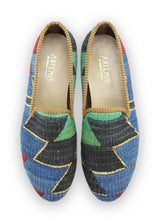 Load image into Gallery viewer, Archived Men's - Men's Kilim Loafers - Size 46