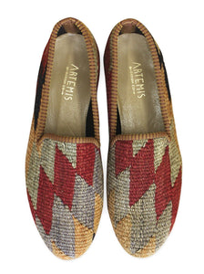 Archived Men's - Men's Kilim Loafers - Size 46