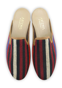 Archived Men's - Men's Kilim Slippers - Size 43
