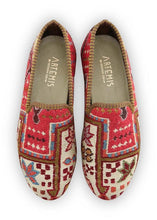 Load image into Gallery viewer, Archived Men's - Men's Sumak Kilim Loafers - Size 40