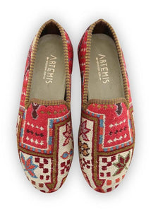 Archived Men's - Men's Sumak Kilim Loafers - Size 40