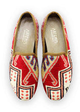 Load image into Gallery viewer, Archived Men's - Men's Sumak Kilim Loafers - Size 41