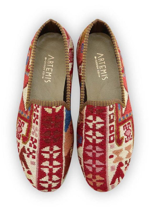 Archived Men's - Men's Sumak Kilim Loafers - Size 42