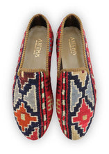Load image into Gallery viewer, Archived Men's - Men's Sumak Kilim Loafers - Size 44