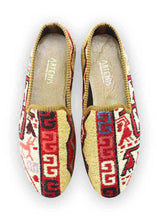 Load image into Gallery viewer, Archived Men's - Men's Sumak Kilim Loafers - Size 46
