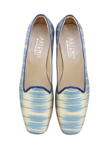 Archived Women's - Sample Size 41 (US 11-11.5) Silk Loafers