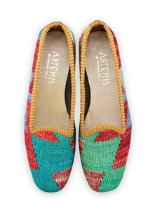 Archived Women's - Size 36 (US 6) Classic Kilim Loafer