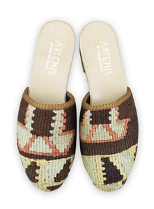 Archived Women's - Size 37 (US 7) Kilim Slide