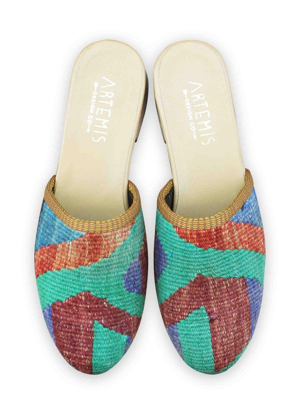 Archived Women's - Size 38 (US 8) Women's Kilim Slide