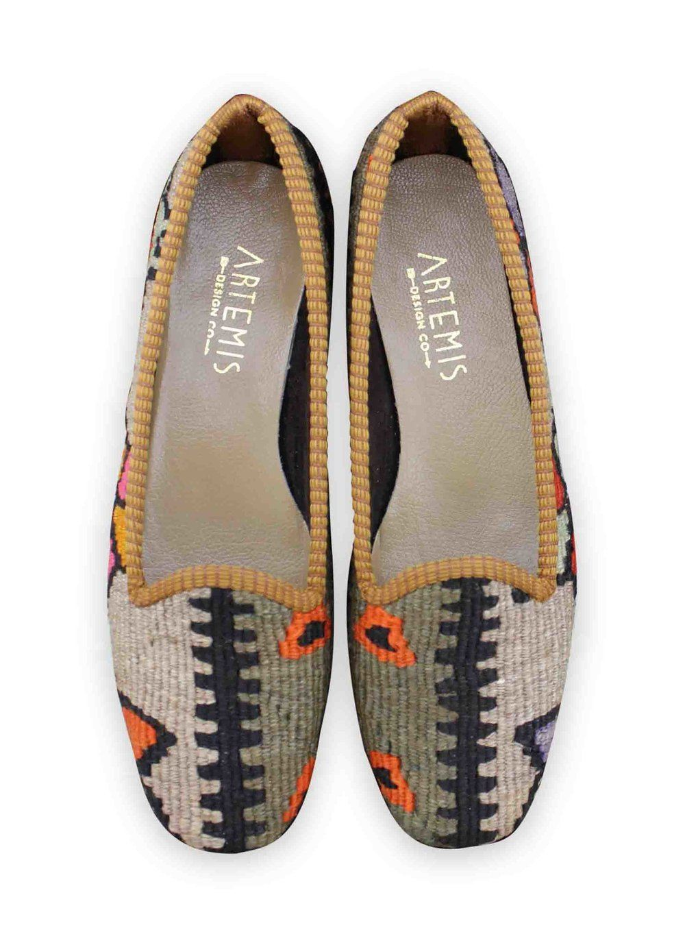 Archived Women's - Size 39 (US 9) Classic Kilim Loafer