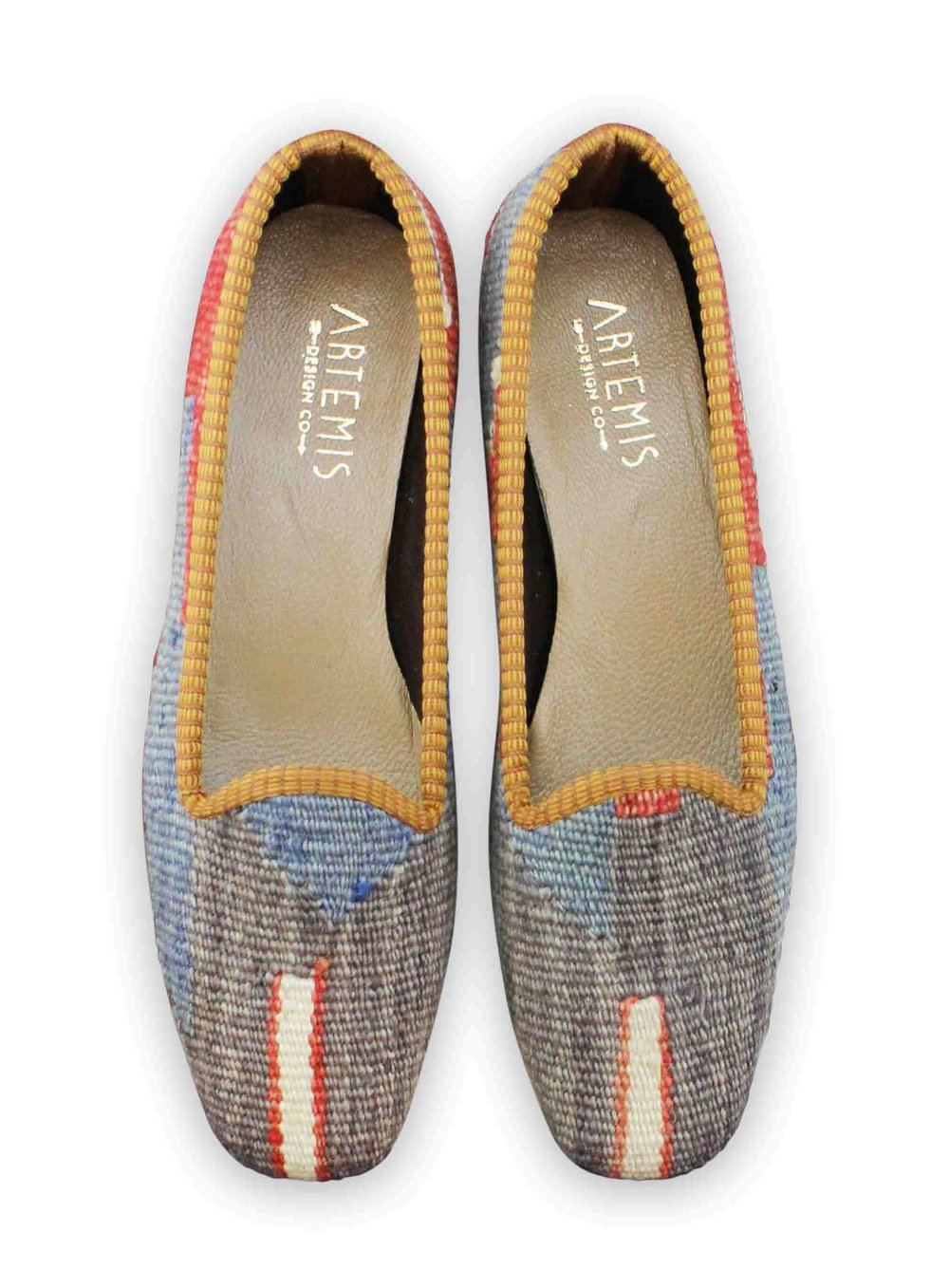 Archived Women's - Size 40 (US 10) Classic Kilim Loafer