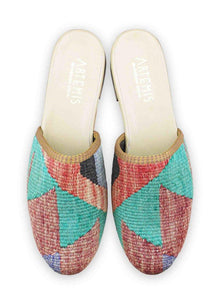 Archived Women's - Size 40 (US 10) Women's Kilim Slide