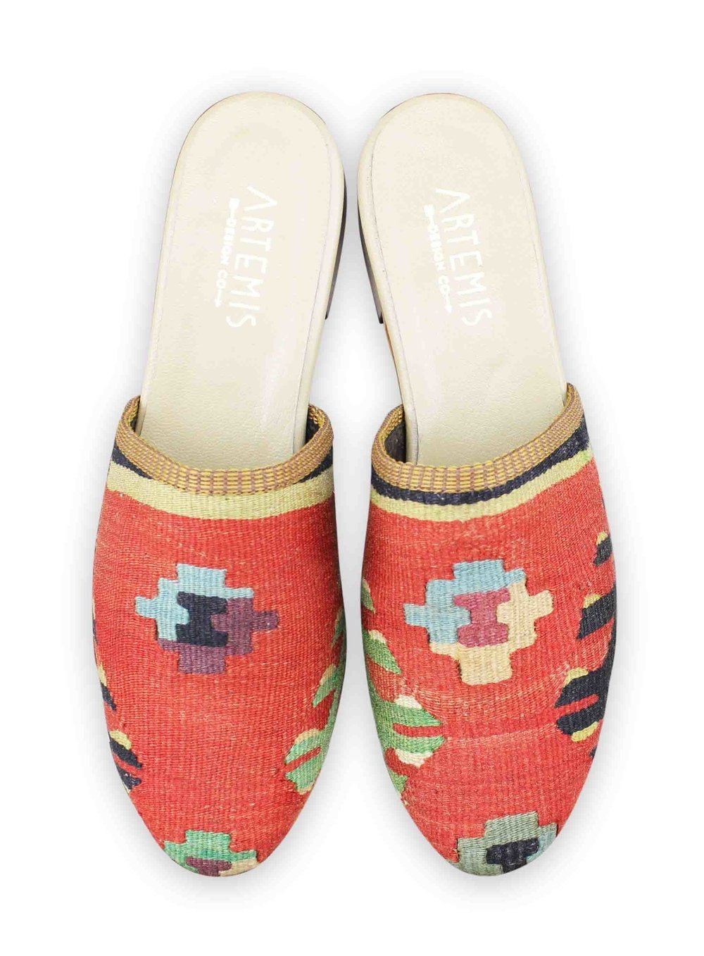 Archived Women's - Size 41 (US 11) Kilim Slide