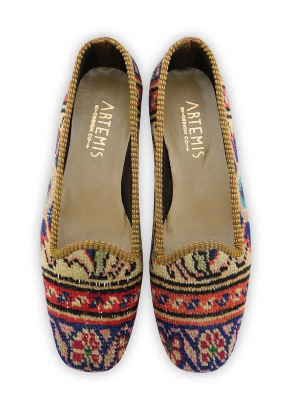 Archived Women's - Women's Carpet Loafers - Size 38