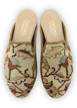 Load image into Gallery viewer, Archived Women's - Women's Carpet Slippers - Size 40