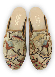 Archived Women's - Women's Carpet Slippers - Size 40