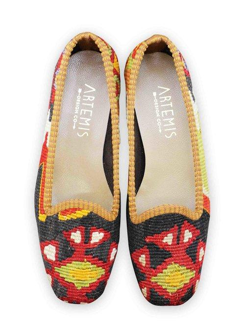 Archived Women's - Women's Kilim Loafers - Size 35 (US 5)