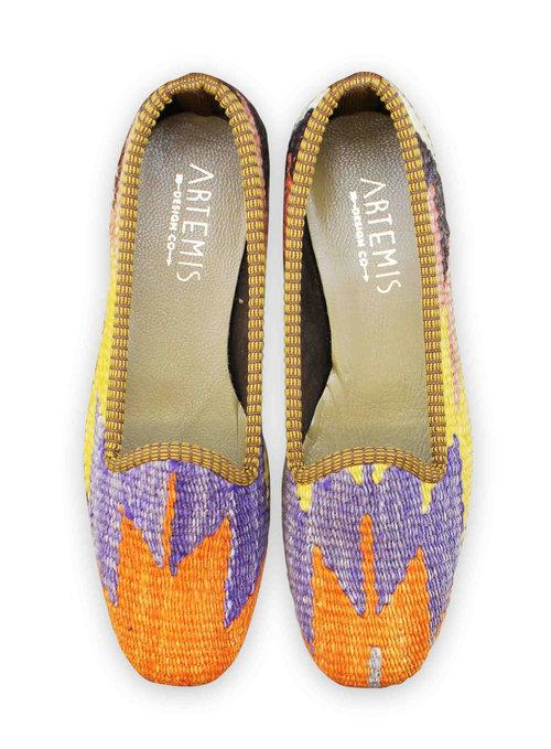 Archived Women's - Women's Kilim Loafers - Size 36 (US 6)