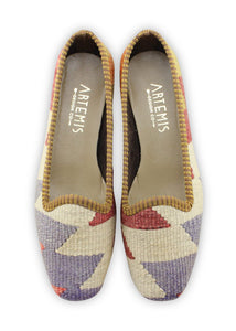 Archived Women's - Women's Kilim Loafers - Size 37