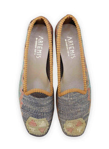 Archived Women's - Women's Kilim Loafers - Size 37 (US 7)