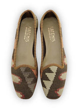Load image into Gallery viewer, Archived Women's - Women's Kilim Loafers - Size 38