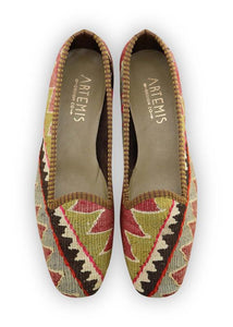 Archived Women's - Women's Kilim Loafers - Size 38