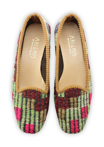 Archived Women's - Women's Kilim Loafers - Size 38 (US 8)