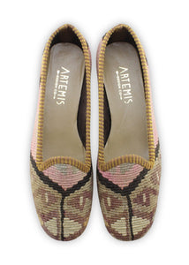 Archived Women's - Women's Kilim Loafers - Size 39